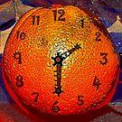 A Clockwork Orange by paintingsheep