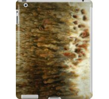 Rassemblement iPad Case/Skin