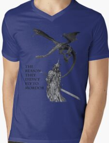 Witch King- the reason they didn't fly to mordor T-Shirt
