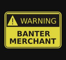 Banter Merchant by Banter Merchant