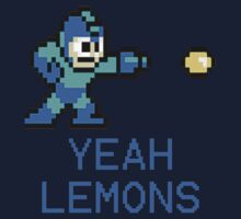 Yeah Lemons by tdunn792