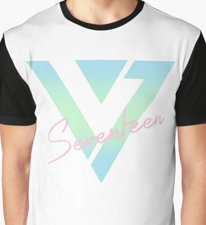 Seventeen Graphic T-Shirt