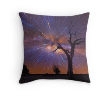 Engage Throw Pillow