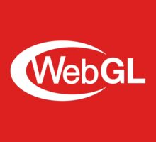 WebGL by posx ★ $1.49 stickers