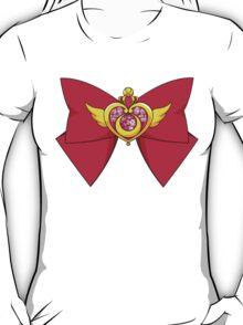 Deluxe Sailor Moon Crisis Moon Compact T-Shirt