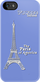 Pawnee- The Paris of America by nimbusnought