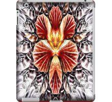 QUEEN FIREFLY iPad Case/Skin
