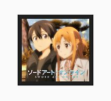 SAO Kirito and Asuna Women's Relaxed Fit T-Shirt