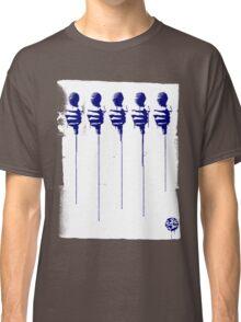 Five Mics Classic T-Shirt