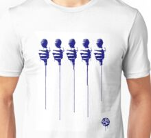 Five Mics Unisex T-Shirt
