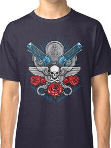 Afterlife Five-0 Classic T-Shirt