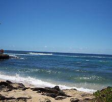 Hawaiian Paradise by CadburyKeepsake