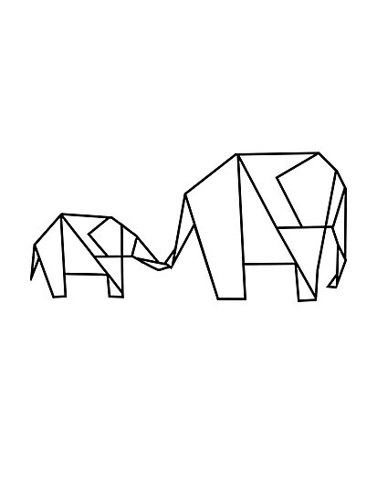 1000  ideas about origami elephant on pinterest