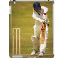Cricket iPad Case/Skin