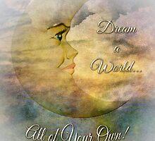 I Am A Dreamer by PineSinger