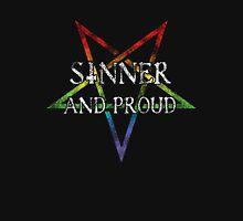 Sinner and Proud T-Shirt