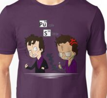 Purple Shirts Unisex T-Shirt
