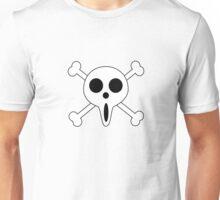 Usopp Pirates Jolly Roger Unisex T-Shirt