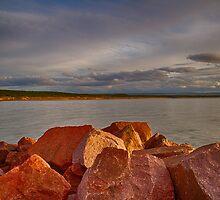 BURGHEAD TO ROSEISLE BEACH by JASPERIMAGE