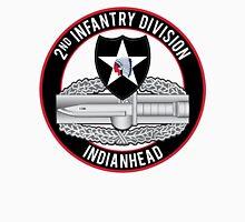 2nd Infantry CAB Unisex T-Shirt