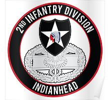 2nd Infantry CFMB Poster
