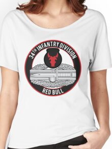 34th Infantry CAB Women's Relaxed Fit T-Shirt