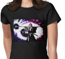 Mother Of All Eye Protection! Womens Fitted T-Shirt