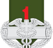 1st Infantry CFMB by jcmeyer