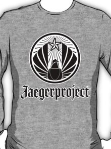 Project: HUUUUGE ROBOT! T-Shirt