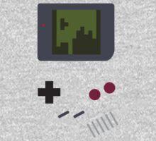 Nintendo Game Boy - Tetris Kids Clothes