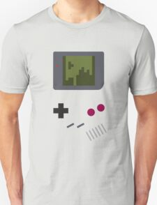 Nintendo Game Boy - Tetris Unisex T-Shirt