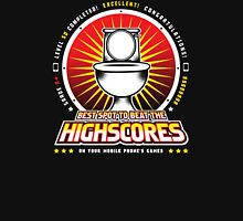 The Highscore Spot  Unisex T-Shirt
