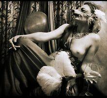 Madame Vulpin by Nara Denning