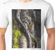 Apocalyptic pipes Unisex T-Shirt