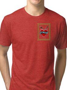 Ugh. AS IF! Tri-blend T-Shirt