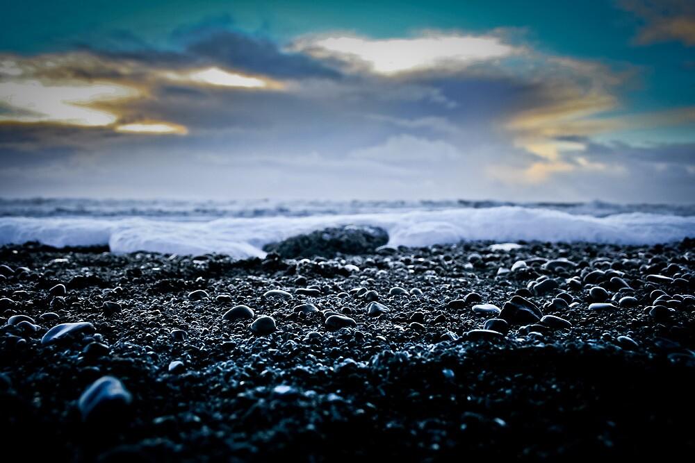 Rush of the Tide by dapedwa