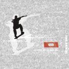 skate by redboy