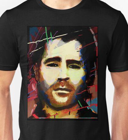 Tigerman Unisex T-Shirt