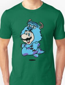 It's a-me! Sulley! T-Shirt