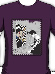 Twin Peaks Broken Mirror T-Shirt