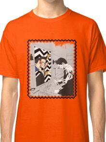 Twin Peaks Broken Mirror Classic T-Shirt