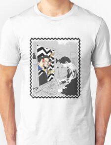 Twin Peaks Broken Mirror T-Shirt