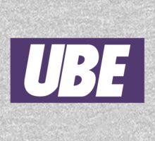 UBE Propaganda by themarvdesigns