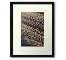 Dune 1062 Framed Print