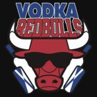 Vodka RedBulls by themarvdesigns