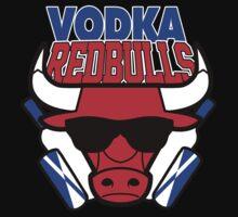 Vodka RedBulls T-Shirt