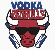 Vodka RedBulls Kids Clothes