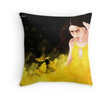 Gonna Get Over You Throw Pillow