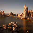 Mono Lake by algill