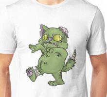 ZOMBIE CAT Unisex T-Shirt